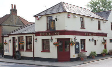 The Bell Inn, Chichester